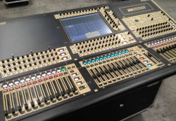 Digico, SD8 Package